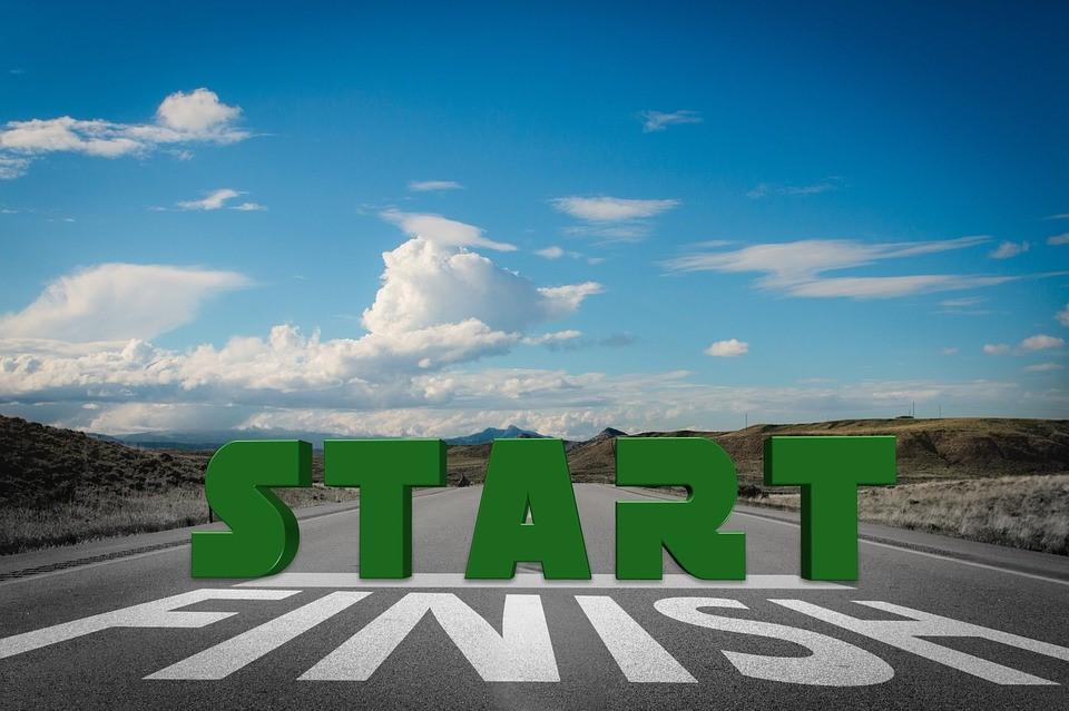 「始まりと終わり」の繰り返しの中で  ずっと続けていくシンプルな暮らしを!